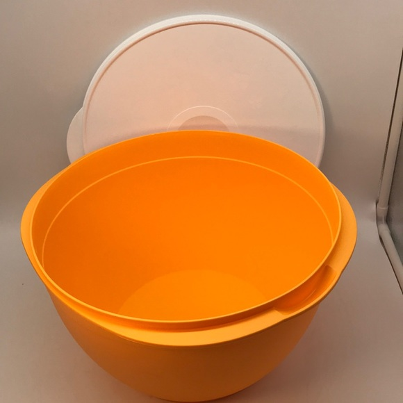 Tupperware Maxi Mexicana Bowl 10 Liter